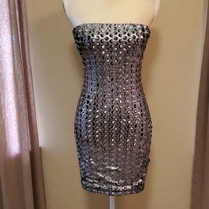 Nikibiki bodycon dress size Medium